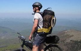 13 лучших туристических рюкзаков. Походные, велосипедные и штурмовые типы