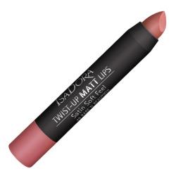 9 лучших водостойких нюдовых карандашей для губ. Бесцветные и контурные бренды от Vivienne Sabo, IsaDora и др.
