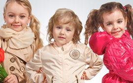 10 лучших производителей детской одежды для мальчиков и девочек. Детский трикотаж недорого