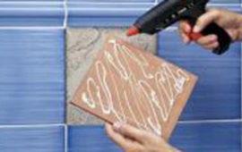 10 лучших плиточных клеев для плитки в ванной комнате, пола, керамогранита, потолочной и кафельной облицовки от Unis, KNAUF, Ceresit и др.