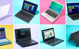 10 лучших недорогих ноутбуков. Бюджетные хорошие модели игровые, для работы и дома от HP, Asus и др.