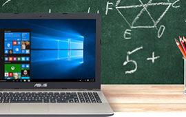 10 лучших тонких, легких и мощных ноутбуков для учебы. Бренды от ASUS, HP, Acer и др.