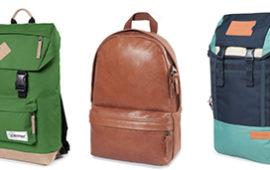 10 лучших мужских, женских и детских городских рюкзаков. Спортивные и стильные школьные модели для подростков мальчиков и девочек, сумки-рюкзак от Herlitz, Scooli, Wenger и др.