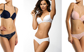 10 лучших моделей женского нижнего корректирующего фигуру, эротического прозрачного, белья. Комплекты кружевные утягивающие, корсеты для полных из хлопка, трусы и др.