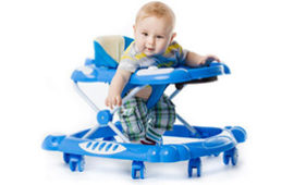 10 лучших ходунков - качалок для детей. Модели для детей инвалидов с дцп