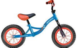 10 лучших легких беговелов для самых маленьких детей. Трансформеры и складные пластиковые аппараты с надувными колесами от Novatrack, Yedoo, Scoot Ride и др.