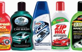 10 лучших автошампуней для ручной и бесконтактной мойки. Шампуни и концентраты для мытья авто с воском, полиролью, активная пена от Hi Gear, Karcher, GRASS и др.