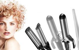 11 лучших автоматических и профессиональных плоек для завивки волос. Инструменты гофре для локонов, с керамическим покрытием BaByliss, Leben, Scarlet и др.