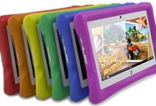 10 лучших детских развивающих и для рисования планшетов. Недорогие игровые, обучающие модели для детей от 2 ... 5 лет Азбукварик, Turbokids Princess New, Joy Toy и др.