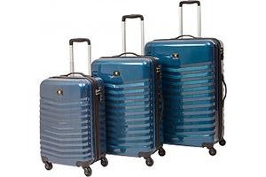 ТОП-7 лучших дорожных чемоданов на колесах: как выбрать хороший, отзывы, цены